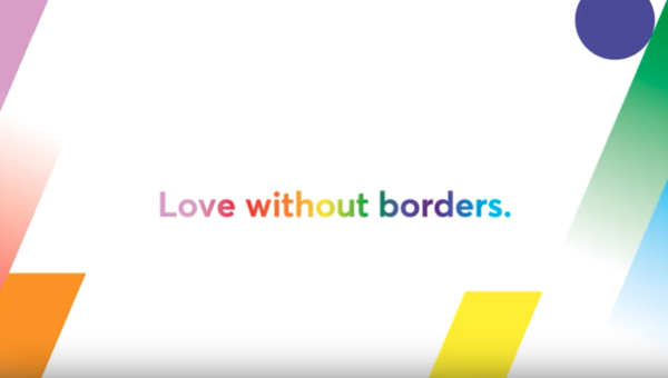 Love without borders