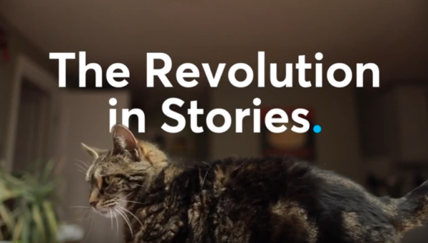 The Revolution in Stories