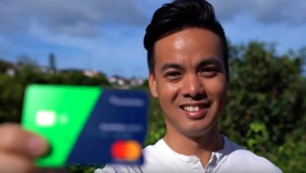 The TransferWise Platinum debit Mastercard